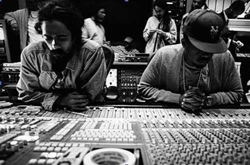 Documentary: Nas & Damien Marley: Distant Relatives